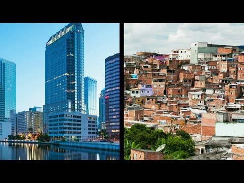 LAC 2025: ¿cuál será el desarrollo urbano y conectividad de las ciudades latinoamericanas?