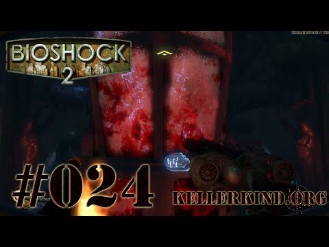 Bioshock 2 [HD|60FPS] #024 - Alexander der Große ★ Let's Play Bioshock 2
