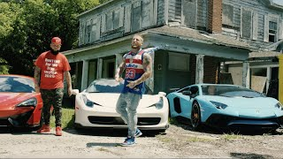 Bezz Believe X Forgiato Blow - Proud American (Official Video)