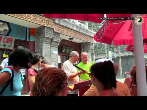 Viajando por la China moderna y rural
