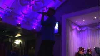 | VIDEO | Jhalak 2013 | Live Arjun - Take Me Back