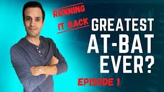 Running it Back with Patrick Ramirez: Episode 1 Franklin Yi