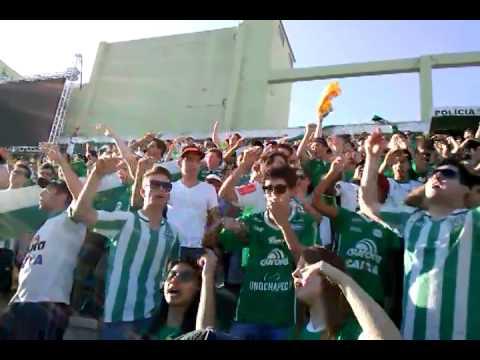 """Barra da Chape - 25/10(3)"" Barra: Barra da Chape • Club: Chapecoense"
