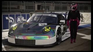 GT Sport Daily Race Gr3 1/1/17