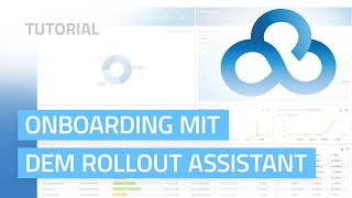 YouTube-Video Onboarding mit dem Rollout Assistant