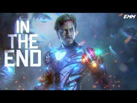 "(Marvel) Avengers - ""In The End"""