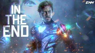 "(Marvel) Avengers   ""In The End"""