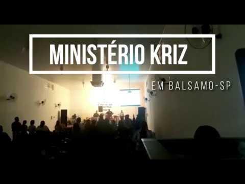 Ministério KRIZ em BÁLSAMO | 27/05/18