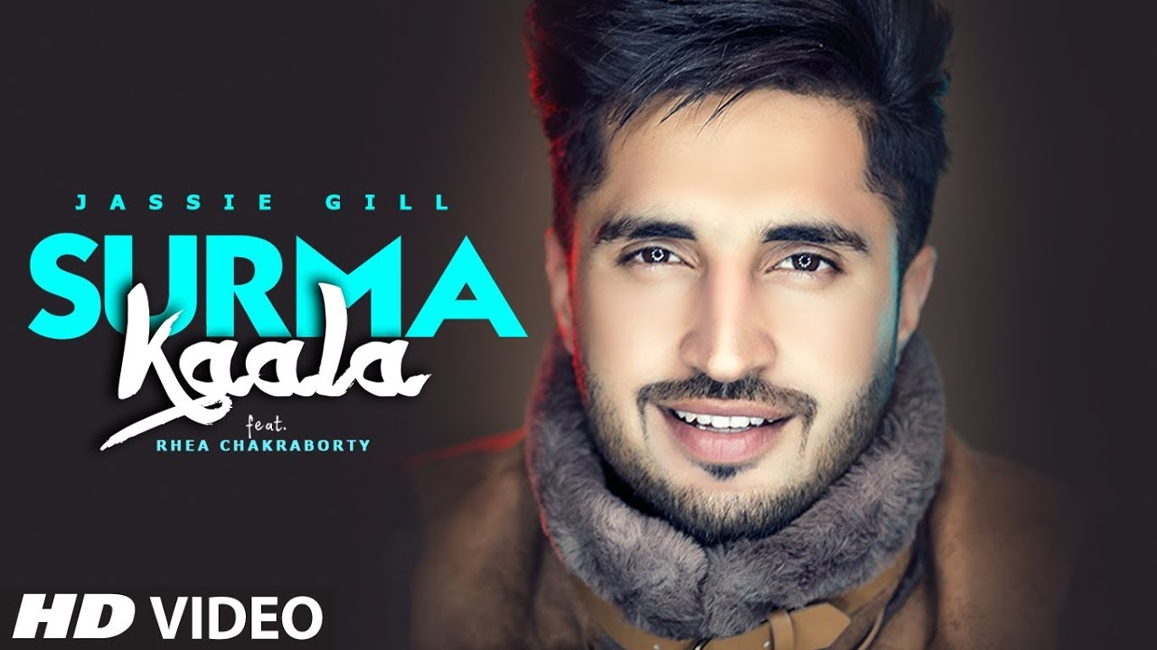 Surma Kaala - jassi gill new song