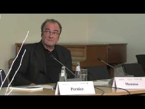 Vidéo de Robert Menasse