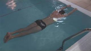 How To Practice Balance Underwater