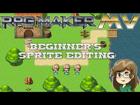 RPG Maker MV: Subscriber Question 2