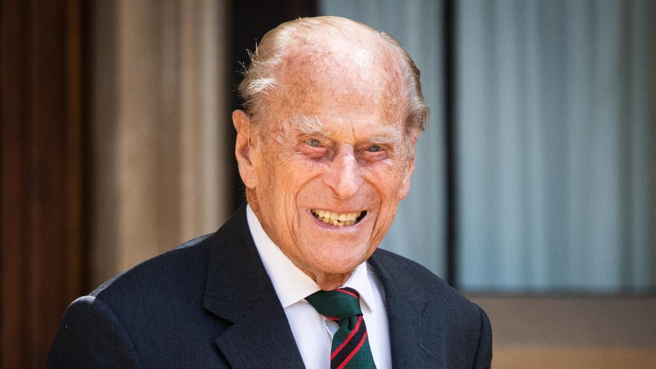 Prince Philip news: Service held at Canterbury Cathedral