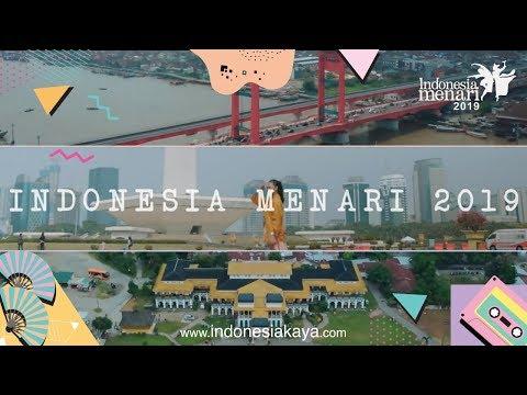 Teaser Indonesia Menari 2019