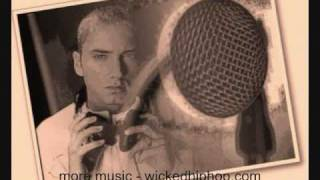 Rare Eminem - Watch Deez