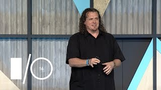 What's next for the web? - Google I/O 2016