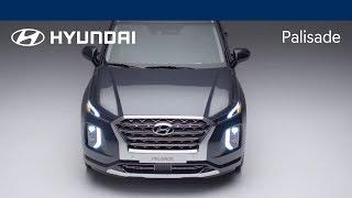 YouTube Video bK6Nc_aQlwQ for Product Hyundai Palisade Crossover (OL) by Company Hyundai Motor Company in Industry Cars