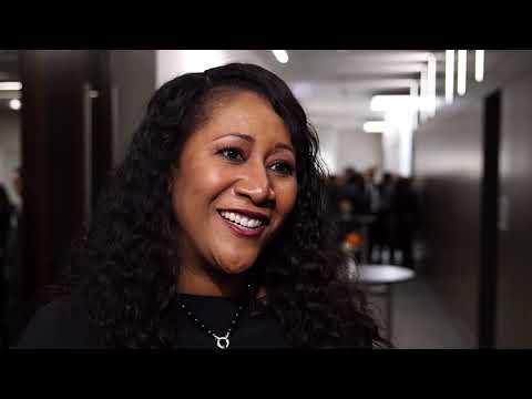 YWCA of Metropolitan Chicago: CEO Dorri McWhorter