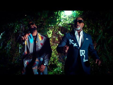 Hiro - Afro Romance feat Koffi Olomidé