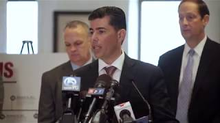 FULL: 02.23.2018 - Securing Florida's Schools Press Conference on Firearms and School Safety Ref