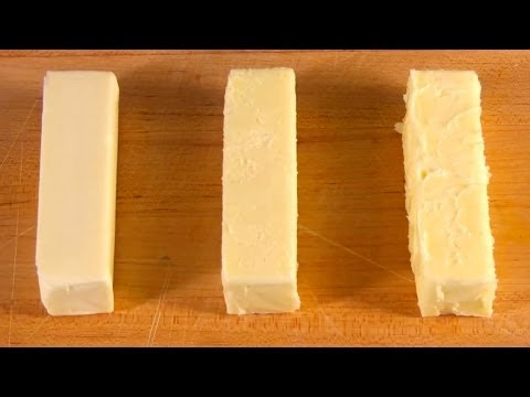 How Soft Should Butter Be When Baking?