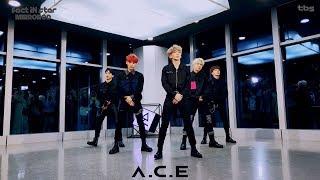 [4K Mirrored] A.C.E (에이스)   UNDER COVER