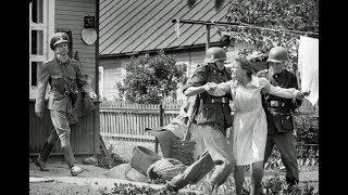 ПИСЬМА НЕМЕЦКИХ СОЛДАТ ДОМОЙ  СТРАХ ПЕРЕД НЕПОБЕДИМЫМИ РУССКИМИ (1941)