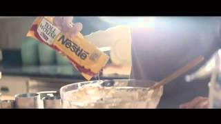 John DiLeo - Nestle Toll House TV Commercial, 'Acceptance Letter'