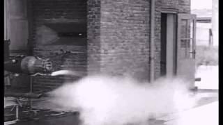 Walter Engine Testing