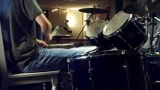 Drum Cover Ani DiFranco Fuel (Live Version: Allison Miller beats)