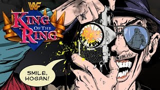 WWF King of the Ring 1993 - OSW Review 76   Kholo.pk