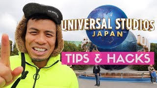 Universal Studios Japan Guide Must-Know Tips and Hacks USJ