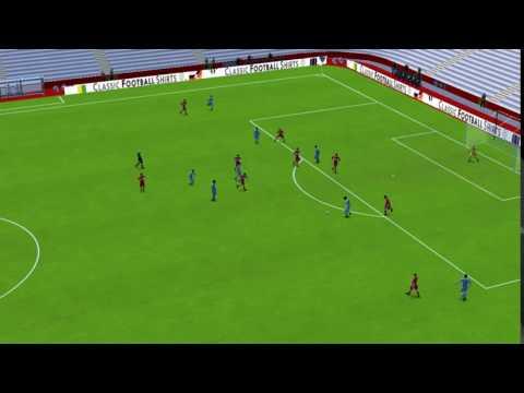 Middlesbrough 0-1 Stoke - Match Highlights