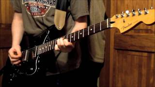 Dry Your Eyes - Angels & Airwaves cover