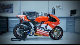 Dream Garage: GP Special