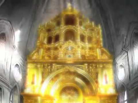 Храм открыт с 7-00