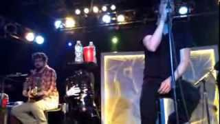 10 years- Tightrope (acoustic) live @ the machine shop 1-31-14