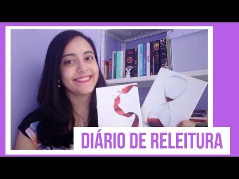 DIÁRIO DE RELEITURA: ECLIPSE + BREVE SEGUNDA VIDA DE BREE TURNER (com Spoliers)