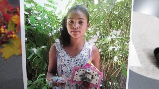 Thank You Letter from Yorgelys - Sponsor Child Updates Ep. 28