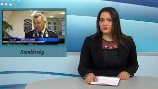 TV Budakalász / Budakalász Ma / 2018.03.14.