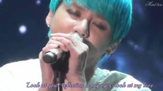 [Eng] XIA Junsu - love you more