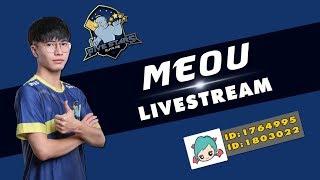 [ LIVE ] 4/11 | MeoU | Bản hợp đồng mới train cùng team Vikings