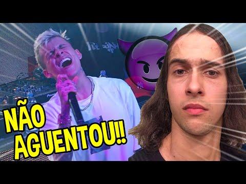 LEVEI O MARCO DOS ANJOS NO SHOW DO MC PEDRINHO & FUI COMPRAR UMA ALIANÇA!