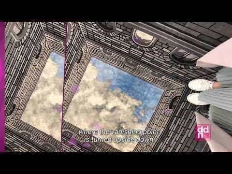 ILLULIAN - DDN News ( Design Diffusion News) - Design SottoSopra by Fabio Novembre by ILLULIAN