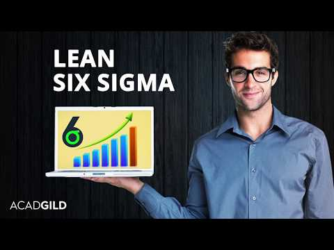 Six Sigma Green Belt Training Video Part 1| Six Sigma Training ...