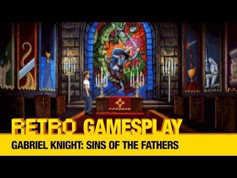 Retro GamesPlay - Gabriel Knight + Extra Round: Ivan 'Ironman' Stewart's Super Off Road