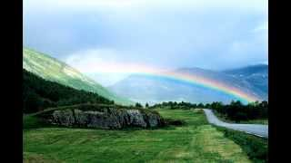 """RAINBOW BRIDGE"" SONG OF COMFORT FOR LOSS OF YOUR SPECIAL PET www.libbyallensongs.com"