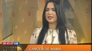 Entrevista a Dra. Nathalie González Cazaño, especialista radioterapia oncológica de CDD Radioterapia