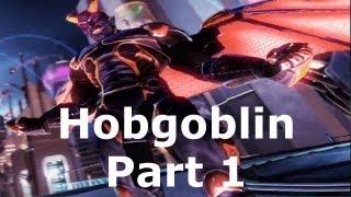 SMsd: Hobgoblin Pt.1