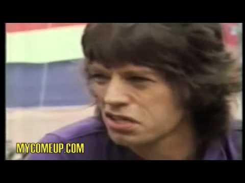 Retro: Mick Jagger o ljubavi prema čitanju